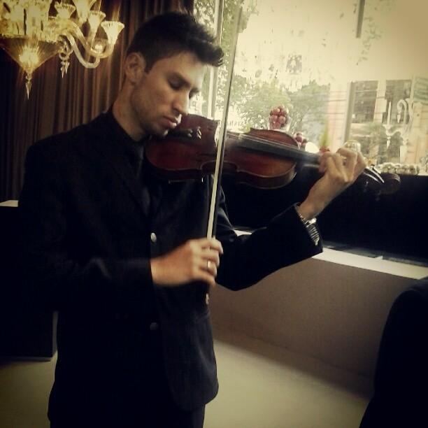 Henrique Torres Paganini